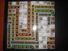 Robo Rally Board Spielfeld *Sammelauflösung* (18)