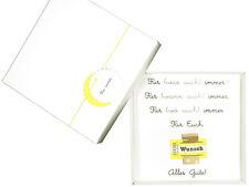 Geldgeschenk-Verpackung Für immer, Geschenk Hochzeit Hochzeitsgeschenk Brautpaar