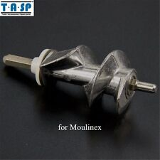 Meat Grinder Screw Mincer Auger MS-0695960 SS-989843 for Moulinex HV2 HV3-4 HV6