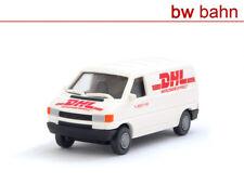 Roco H0 1475 VW T4 Kastenwagen DHL Lieferwagen Post