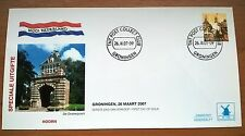 FDC Philato W 199 Mooi Nederland Hoorn
