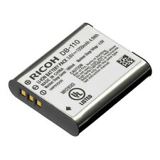 Ricoh DB-110 Rechargeable Li-Ion Battery for GR III