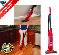 Bagless Upright Vacuum Cleaner New Corded Pet Dirt Devil Cleaning Floor Carpet