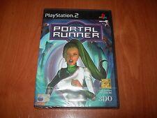 PORTAL RUNNER PS2 (PAL ESPAÑA PRECINTADO)