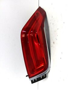 2016-2018 Cadillac CT6 FULL LED Tail Light Right Hand OEM 84059867