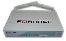 Fortinet FortiGate 60c WLAN Router Firewall #180