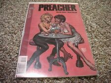 PREACHER #27 (1995 Series) DC/Vertigo Comics NM/MT