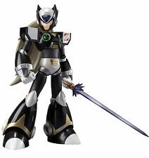Used D-Arts Mega Man X Black Zero Bandai Figure