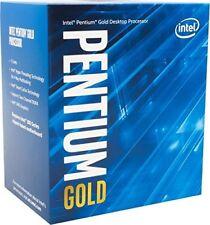 Processeur Intel Pentium G5400 3.8 GHz 4 MB - Go-shop