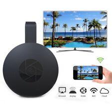 1080P TV Stick Miracast DLNA WiFi récepteur d'affichage Dongle pour Chromecast 2
