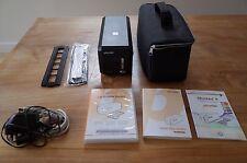 Plustek OpticFilm 8200i Photo, Slide & Film Scanner