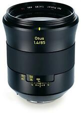 New Carl ZEISS OTUS 85mm f1.4 ZE for Canon EF Mount Lens  Made in JAPAN