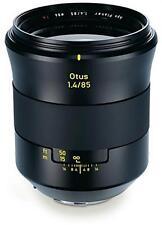 Carl ZEISS Otus 85mm F1.4 ZE for Canon EF Lens - Japan Og86
