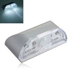 LUZ LED con Detector Sensor de Movimiento Infrarrojo Iluminación para la  Puerta