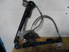 JAGUAR X TYPE RF WINDOW REGULATOR  /MOTOR 09/01-12/10 01 02 03 04 05 06 07 08 09