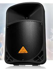 "Behringer B108D Powered Speaker with 8"" Woofer and Wireless Option - NEW!"
