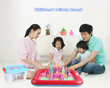Kinetic Sand Magic Play Craft Diy Indoor Toy Motion Colorful Kid Child 500g /bag