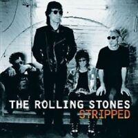 "THE ROLLING STONES ""STRIPPED (2009 REMAST.)"" CD NEU"