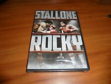 Rocky (DVD, Widescreen 2005)  Sylvester Stallone,Carl Weathers NEW