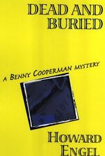 Dead and Buried (Benny Cooperman Mysteries)