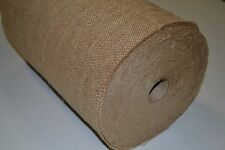 16 inch Wide 10 oz Jute Burlap  100 yards