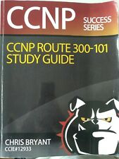 More details for ccnp route 300-101 & ccnp switch 300-115 study guide