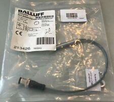 BALLUFF BES M08MH-PSC40B-BP00,2-GS04-507 Induktiver Sensor BES02W5 Neu OVP