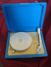New listing Vintage Dejay Record Player