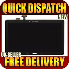 """Samsung Galaxy Note P600 P601 P605 Touch Digitizer 10.1"""" LED LCD Screen Assembly"""