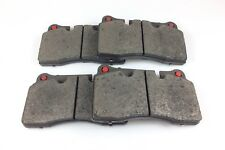 ASTON MARTIN V8 VANTAGE / DB9 FRONT BRAKE PAD SET 7G43-2D007-AA-PK - NEW.