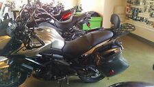 Long Luggage Rack and Backrest for Kawasaki Versys 650 2016-current