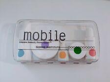 Somme Institute Mobile Travel Kit Skin Care Vitamins