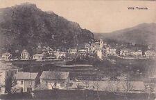 MONTOGGIO - Villa Taverna 1911