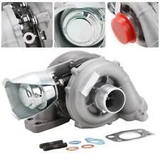 Turbocharger Peugeot Citroen Ford Mazda Volvo 1.6HDI 110HP 753420 Turbo +Gaskets