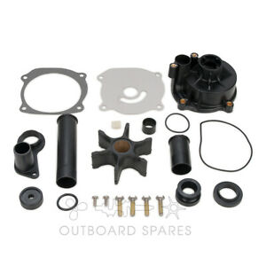 Evinrude Johnson Impeller Water Pump Kit for 90hp to 250hp Outboard Part 5001594