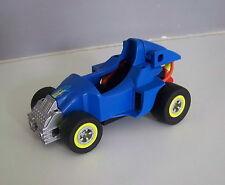 PLAYMOBIL (S515) RACING - Voiture de Course Bleue à Friction 4181