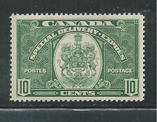 CANADA # E-7 Mint SPECIAL DELIVERY EXPRESS (3853)