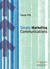 Simply Marketing Communications,Chris Fill