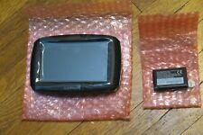 PERFECT Garmin Zumo 595LM Motorcycle GPS Navigation Bluetooth 2021 Maps FREESHIP