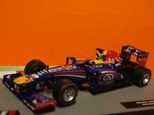 2013 F1 Sebastian Vettel  Red Bull RB9  1:43 Scale