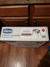 Chicco LullaGo Anywhere Portable Bassinet
