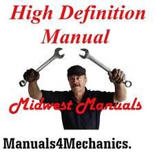 2013-14 Yamaha FJR1300 FJR 1300 Series Maintenance & Repair Manual Hi DEF +Bonus