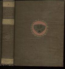 University of Wisconsin 1928 THE BADGER yearbook