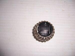 IBM Typewriter Font Ball Element 10 Prestige Pica 72