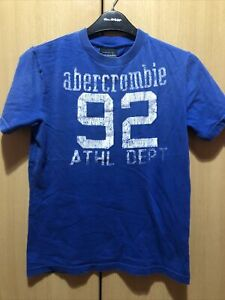 abercrombie and fitch t shirt Small Boys