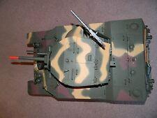 "NEW 21st Century Toys  Ultimate Soldier ""Jungle Fever"" M5 RC Stuart 1/6 Tank"