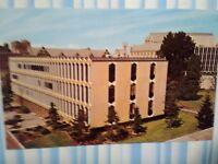 VINTAGE PHOTO POST CARD UNIVERSITY OF WASHINGTON SEATTLE WASHINGTON