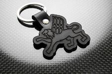 Toyota SOARER Leather Keyring Keychain Schlüsselring Porte-clés Lexus SC 1JZ 2JZ