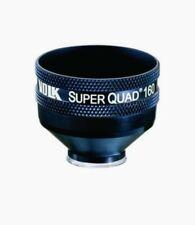 Volk SuperQuad 160 Lens VSQUAD160 Ophthalmic Lens