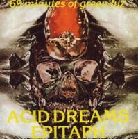 Various - Acid Dreams Epitaph (NEW CD)
